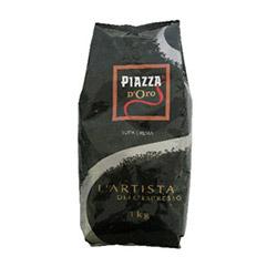 Piazza D'Oro Supa Crema - Beans - 1 kg soft packs thumbnail