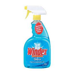 Windex blue spray - 750ml thumbnail