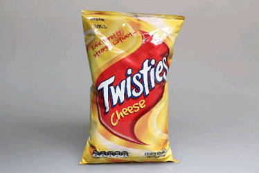 Twisties Cheese - 270g thumbnail