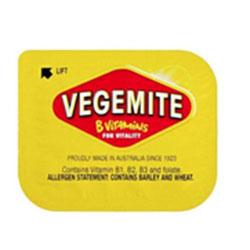 Kraft Vegemite portion control - 4.8g thumbnail