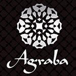 Agraba Lebanese logo