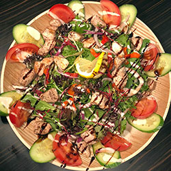 Almina salad thumbnail