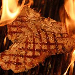 Casual BBQ thumbnail