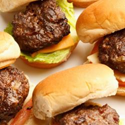 Hamburgers - mini thumbnail