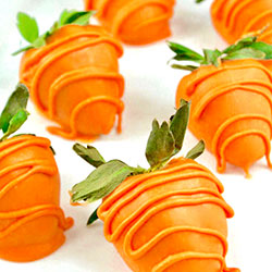 Easter carrot thumbnail