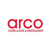 Arco Cafe  logo
