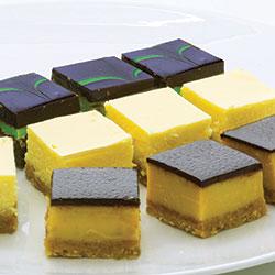 Cocktail mixed finger food slices - Kooka Brothas thumbnail