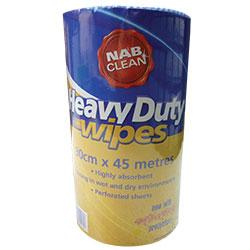Chux heavy duty roll cloths thumbnail