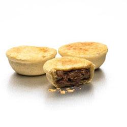 Mini party pies - Patties thumbnail