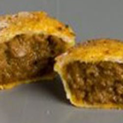 Gourmet range party pies - Mrs macs thumbnail