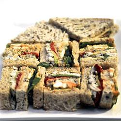 Chequerboard sandwich thumbnail