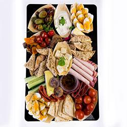 Turkish platter thumbnail