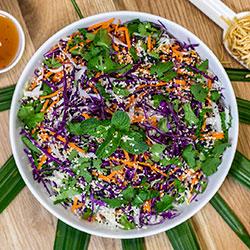 Thai crunchy noodle salad thumbnail