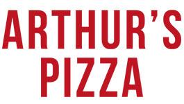 Arthur's Pizza logo
