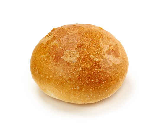 Round bread roll - 65g thumbnail