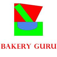 Bakery Guru logo