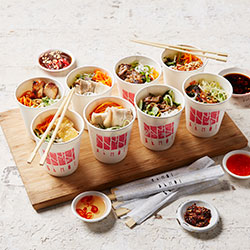 Vermicelli cups package thumbnail