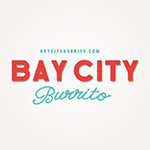 Bay City Burrito Hawthorn logo