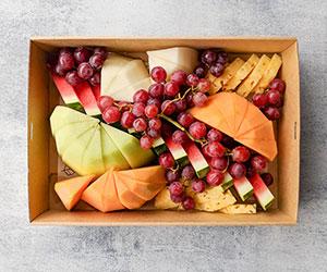 Fresh fruit box thumbnail