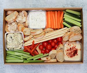 Healthy dips box thumbnail