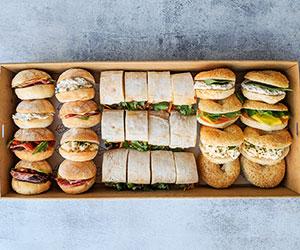 Mixed bread box A thumbnail
