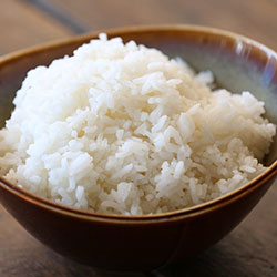 Steamed rice thumbnail