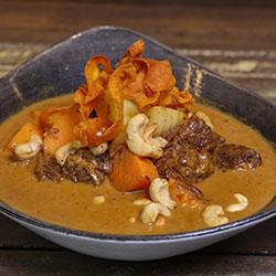 Massaman beef curry thumbnail
