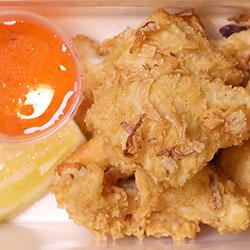 Seafood lover platter thumbnail