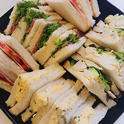 Boardroom sandwich thumbnail