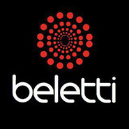 Beletti Restaurant Cafe Catering logo