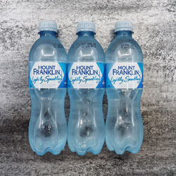 Mt Franklin spring water - 600 ml thumbnail