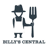 Billy's Central logo