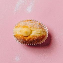 Vanilla custard thumbnail