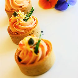 Smoked trout mousse trout thumbnail