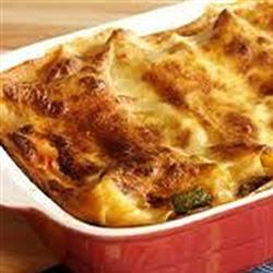 Lasagne Bolognaise  thumbnail