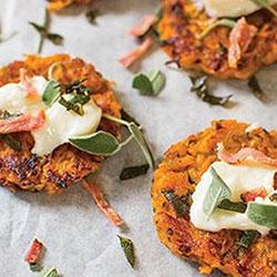 Sweet potato rosti thumbnail
