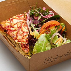 Frittata and Salad Box thumbnail