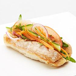 Gluten Free baguette - mini thumbnail