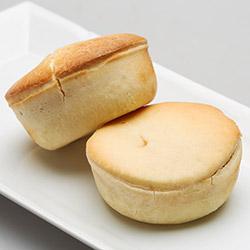 Gluten free mini gourmet pie thumbnail