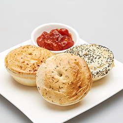 Gourmet mini pies thumbnail