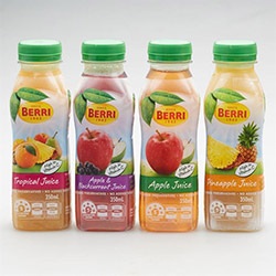 Assorted classic juices - 300ml thumbnail