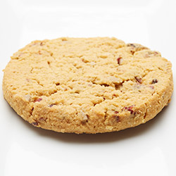 Muesli cookie - large thumbnail