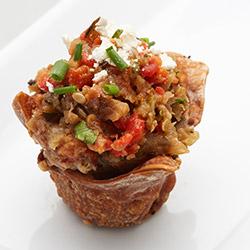 Parmesan Basket thumbnail