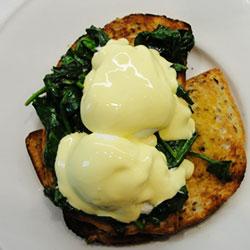 Eggs Florentine thumbnail