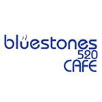 Bluestone's 520 Catering logo