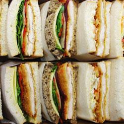 Schnitzel sandwich thumbnail