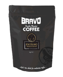 Bravo Excelsio Blend - 1 kg thumbnail
