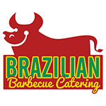 Brazilian Barbecue Catering logo