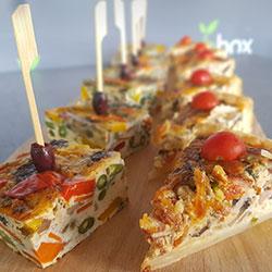 Protein platter thumbnail