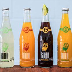 Buho natural Mexican soda - 355ml thumbnail